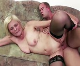 Scout69 – Young Boy Seduce Granny to get His First Fuck